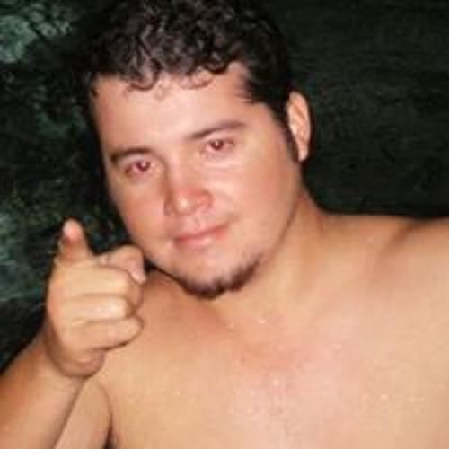 Claudio Caballero's avatar