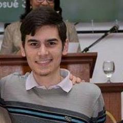 Lucas Godynho