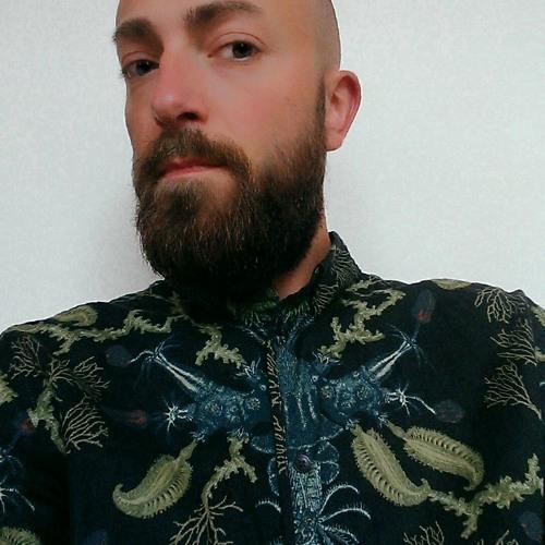 Pitt Jonson's avatar