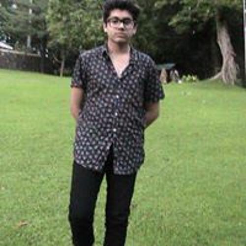 Faran Zia's avatar