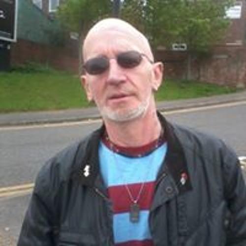 Sheffield Westham's avatar