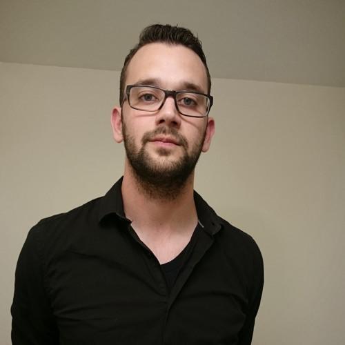 Thomas Kearvell's avatar