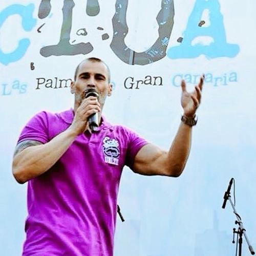 Paco Kanarion (Oficial)'s avatar