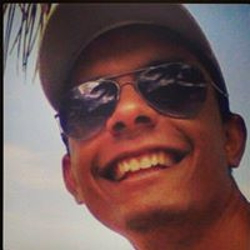 Gilberto Junior's avatar