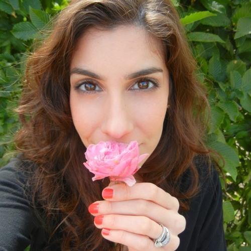 LucilleTrachte's avatar