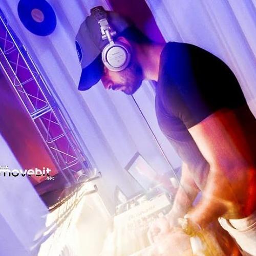 DJ HUDSON's avatar