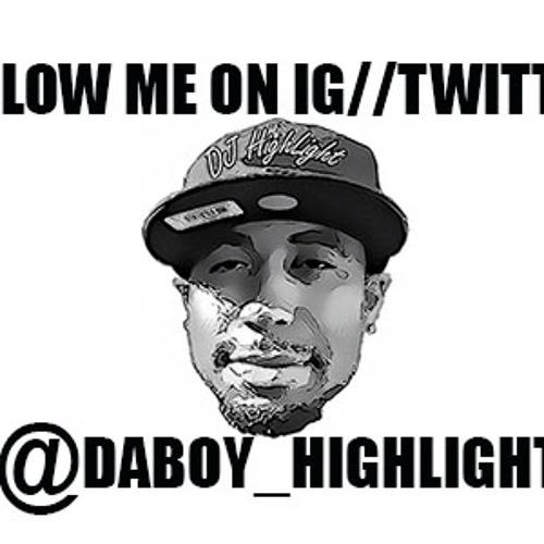 Tommy DjHighlight Nichols's avatar