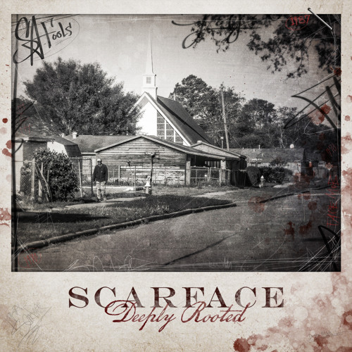 Scarface @BrotherMob's avatar