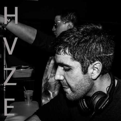 DJHVZE's avatar
