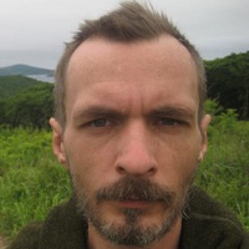 Vasily Podvornyak's avatar