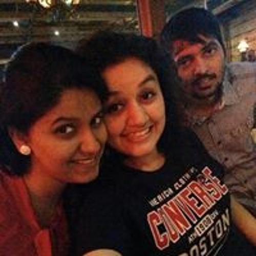 Priyanka Singh Rajput's avatar