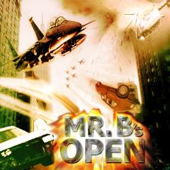 mr b's open
