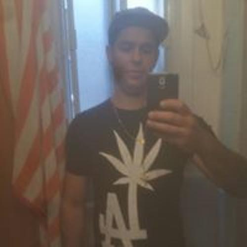 Chris Ramirez Jr Boulanaó's avatar