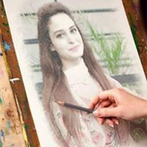 Amina Syed's avatar