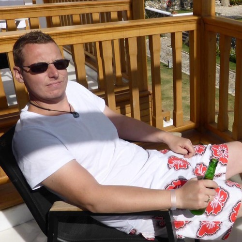 Maarten Plugge's avatar
