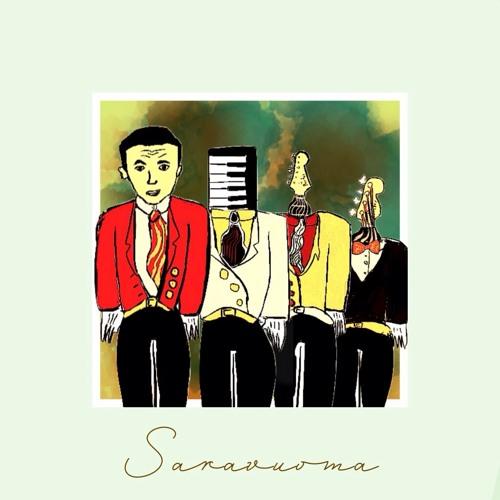 Saravuoma's avatar