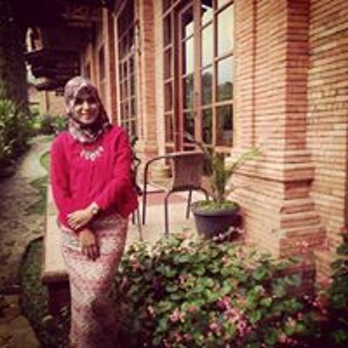 Novita Dewi Lestari's avatar