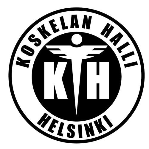 Koskelan Halli's avatar