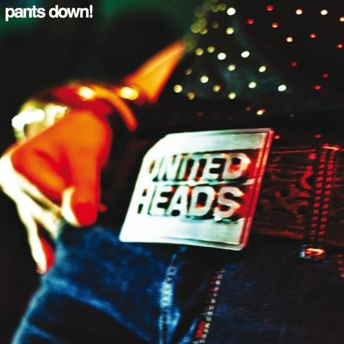 UNITED HEADS's avatar