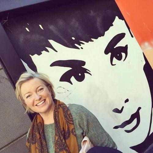 Charlie-Helen Robinson's avatar