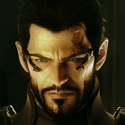 Anson Bird's avatar