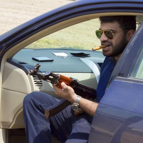 Malik Fraz's avatar
