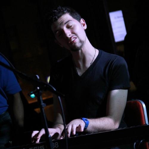 Caleb Hensinger's avatar
