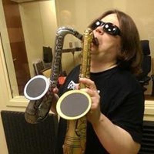 John Mellor's avatar