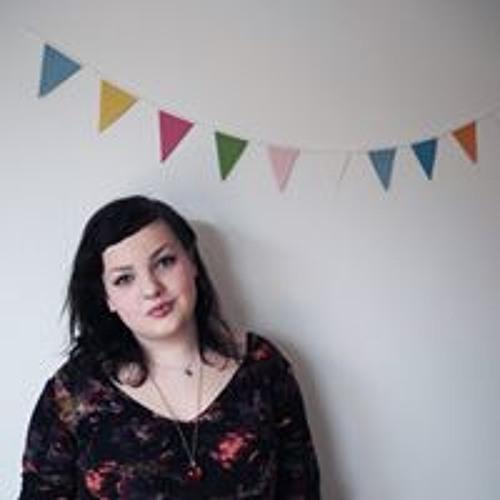 Sally Sam Müller's avatar