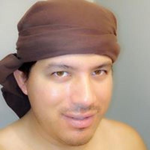 Ángel Carrillo's avatar