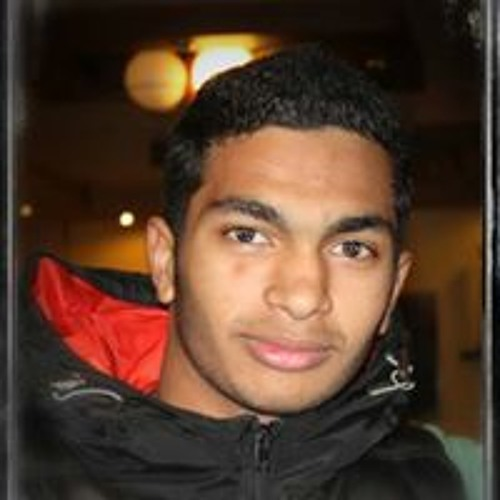 Abo El Maaty Harby's avatar