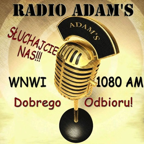 Radio Adams's avatar