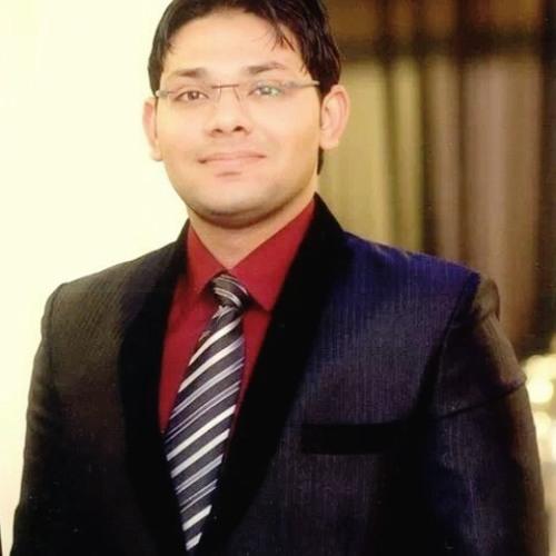 Kashif Saleem's avatar