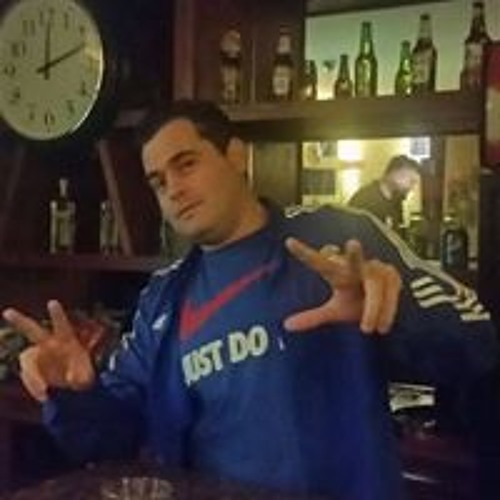Tomasz Morawski's avatar
