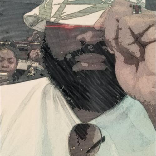 Richard Jackson II's avatar