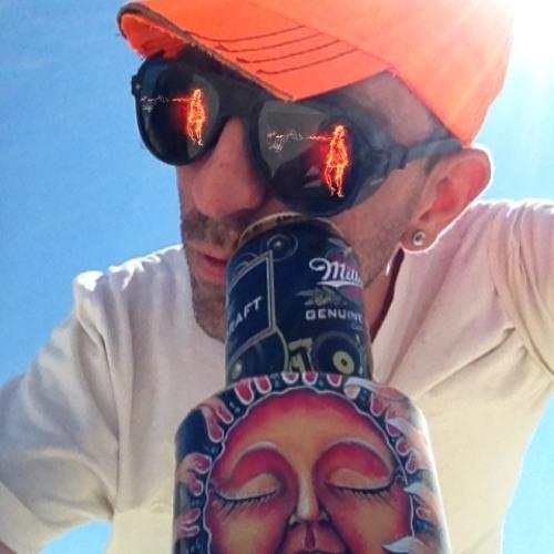 Justin TimbreWolf's avatar