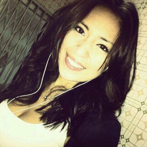 Gabriela's avatar