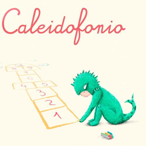 caleidofonio's avatar