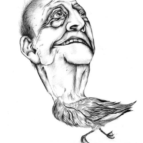 Martin JR's avatar