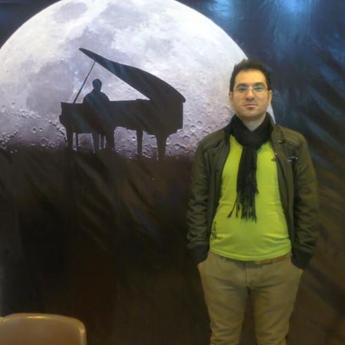 Farshad Moshfeghi's avatar