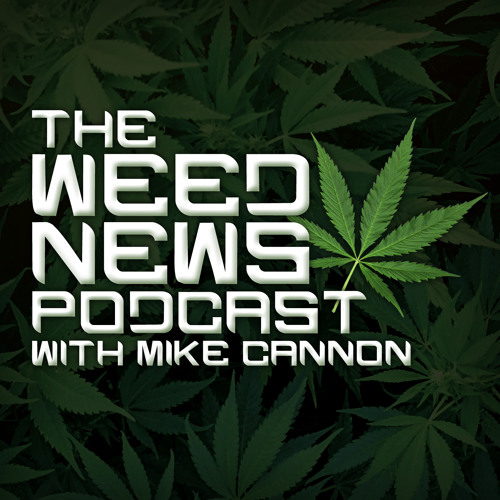 The Weed News Podcast's avatar