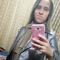 Gabriela Colli Cruz