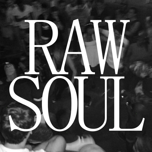 RAW SOUL's avatar