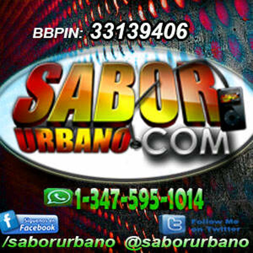 SaborUrbanoOficial's avatar