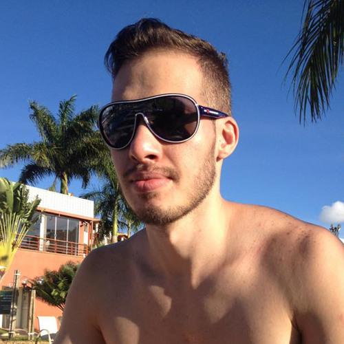 Pedro MSK's avatar