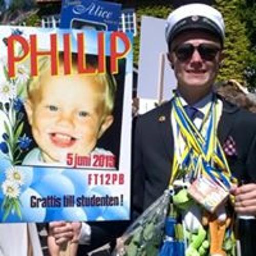 Philip Forsberg's avatar