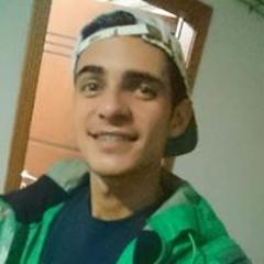 Rodriguiinho Alves