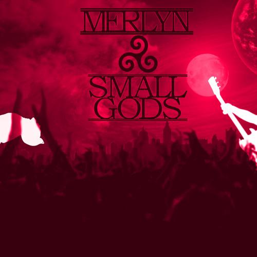 Merlyn's avatar