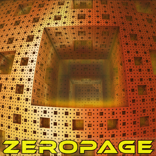 Zeropage's avatar