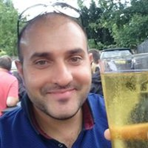 David 'Lofty' Loftus's avatar